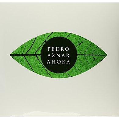 Pedro Aznar AHORA Vinyl Record