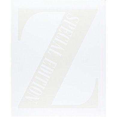 ZICO: SPECIAL EDITION CD