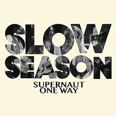 Slow Season SUPERNAUT Vinyl Record