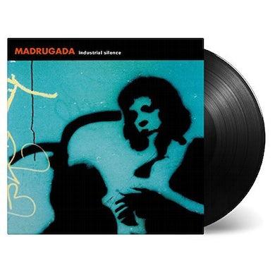 INDUSTRIAL SILENCE Vinyl Record
