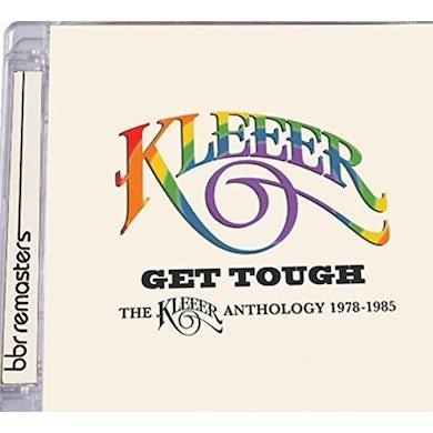 GET TOUGH: KLEEER ANTHOLOGY 1978-1985 CD