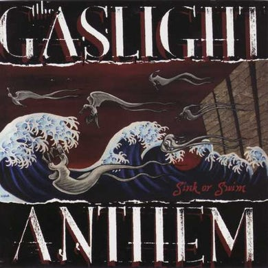 The Gaslight Anthem Store Official Merch Amp Vinyl
