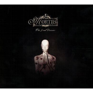 Mortiis GREAT DECEIVER CD
