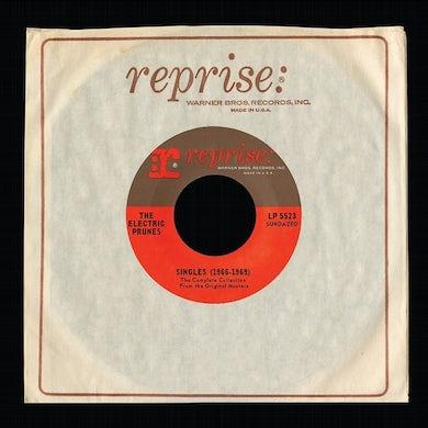 Electric Prunes SINGLES (1966-1969) Vinyl Record
