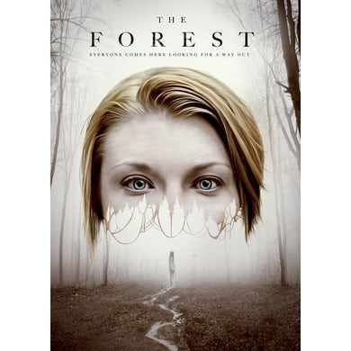 FOREST DVD