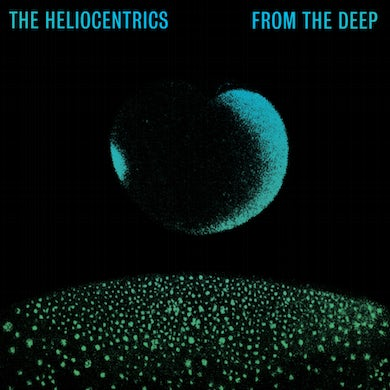 The Heliocentrics QUATERMASS SESSIONS: FROM THE DEEP Vinyl Record