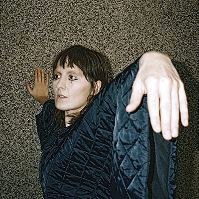 Cate Le Bon CRAB DAY CD