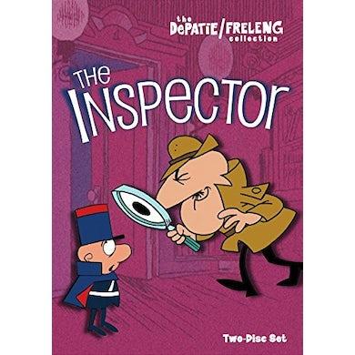 INSPECTOR DVD