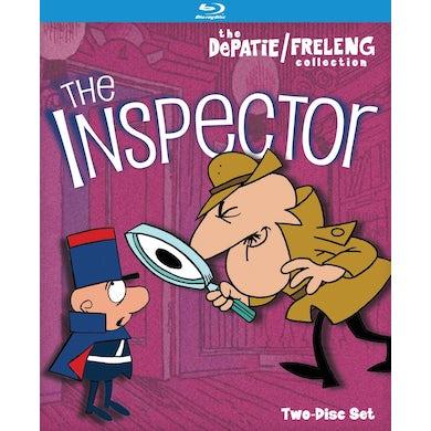 INSPECTOR Blu-ray