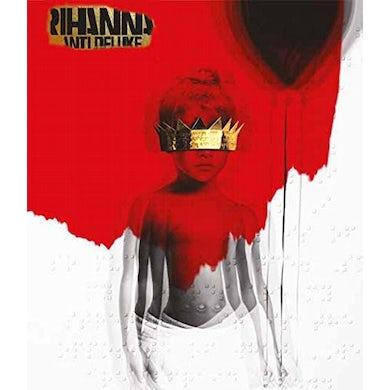 Rihanna ANTI CD