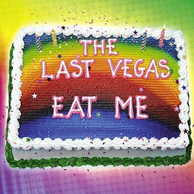 LAST VEGAS EAT ME CD