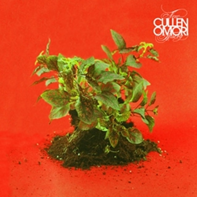 Cullen Omori NEW MISERY Vinyl Record