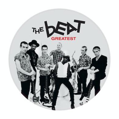 English Beat GREATEST Vinyl Record