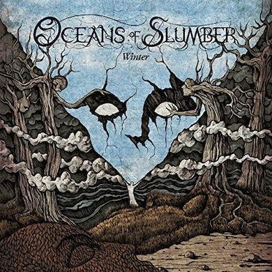 OCEANS OF SLUMBER WINTER CD