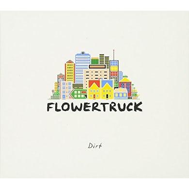 FLOWERTRUCK DIRT CD