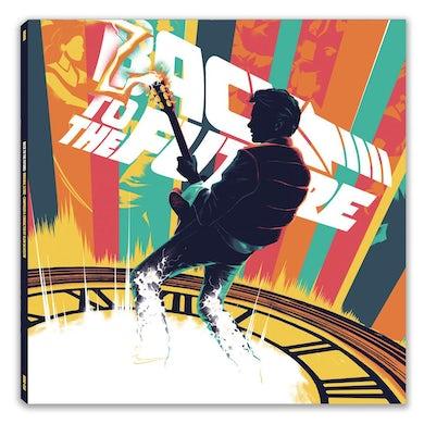 Alan Silvestri BACK TO THE FUTURE PART I (SCORE) / Original Soundtrack Vinyl Record