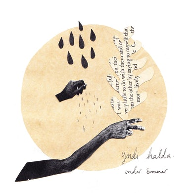 Yndi Halda UNDER SUMMER Vinyl Record