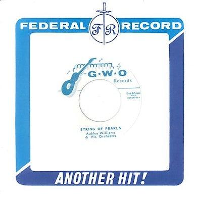 STRING OF PEARLS / VARIOUS Vinyl Record