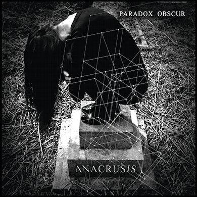 PARADOX OBSCUR ANACRUSIS Vinyl Record