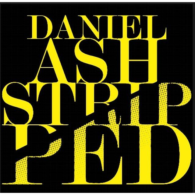 Daniel Ash STRIPPED CD