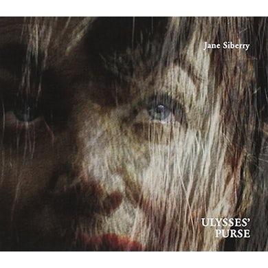 Jane Siberry ULYSSES PURSE CD