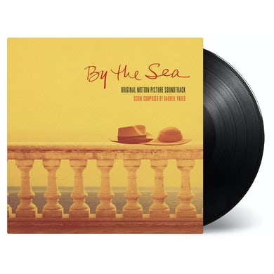 Gabriel Yared BY THE SEA Vinyl Record