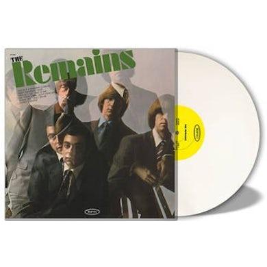 REMAINS Vinyl Record