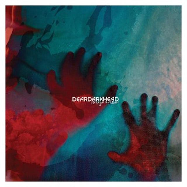 DEADDARKHEAD STRANGE WEATHER Vinyl Record