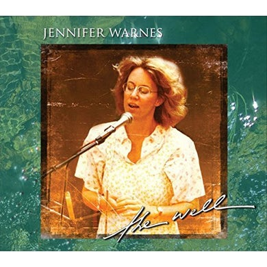 Jennifer Warnes WELL CD