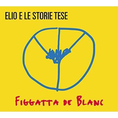 ELIO E LE STORIE TESE TBA CD