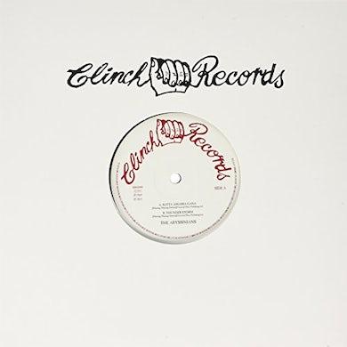 Abyssinians SATTA Vinyl Record