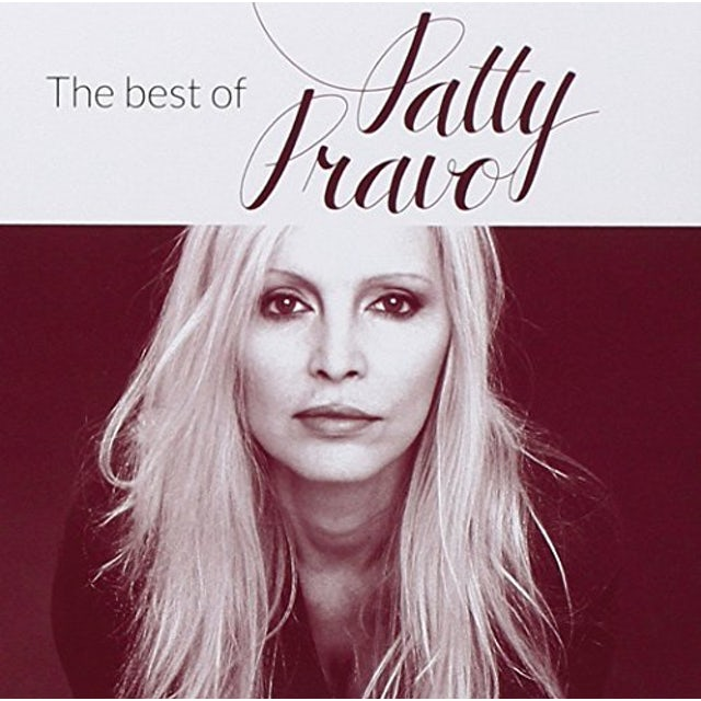Patty Pravo BEST OF CD