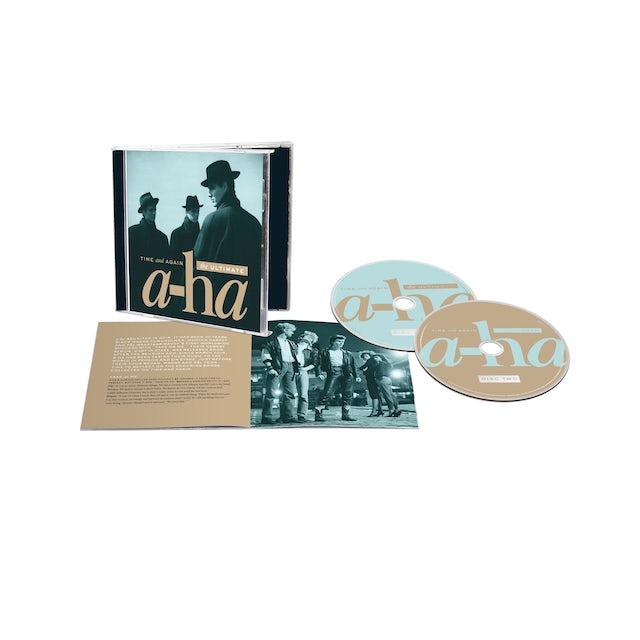 TIME & AGAIN: ULTIMATE A-HA CD