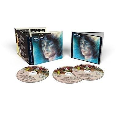 Steve Hackett SPECTRAL MORNINGS: DELUXE EDITION CD