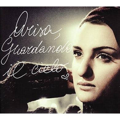 Arisa GUARDANDO IL CIELO CD