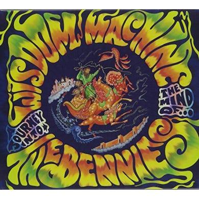 BENNIES WISDOM MACHINE CD