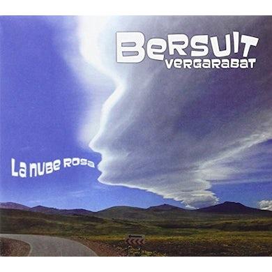 Bersuit Vergarabat LA NUBE ROSA CD