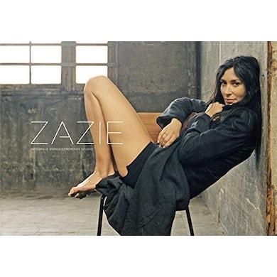 Zazie INTEGRALE CD