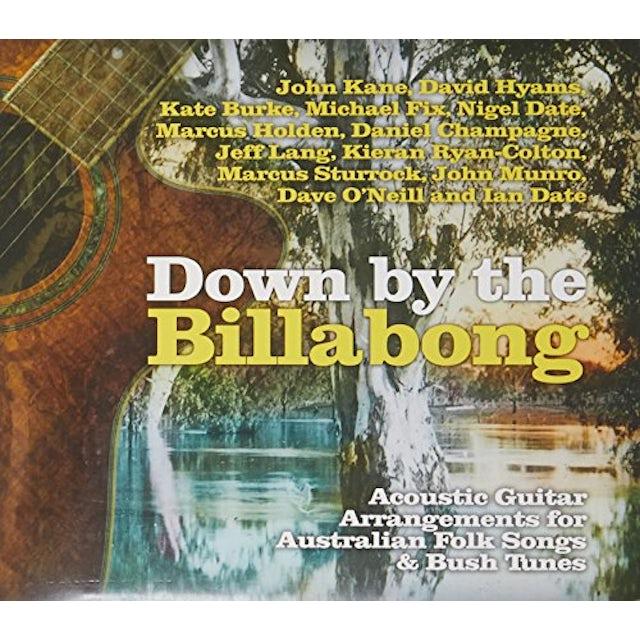 DOWN BY THE BILLABONG / VARIOUS