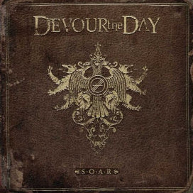 Devour The Day S.O.A.R. CD