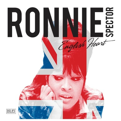 ENGLISH HEART Vinyl Record