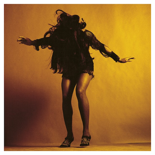 The Last Shadow Puppets EVERYTHING YOU'VE COME TO EXPECT CD