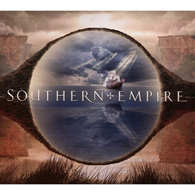 Southern Empire CD