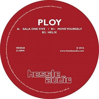 PLOY SALA ONE FIVE Vinyl Record