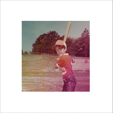 ERIC BACHMANN Vinyl Record
