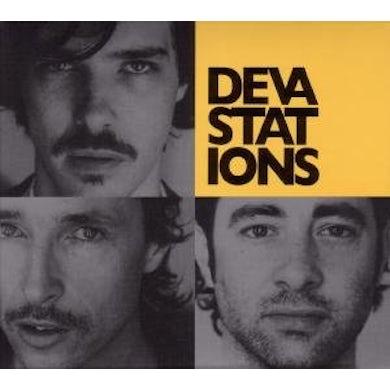 Devastations YES U CD