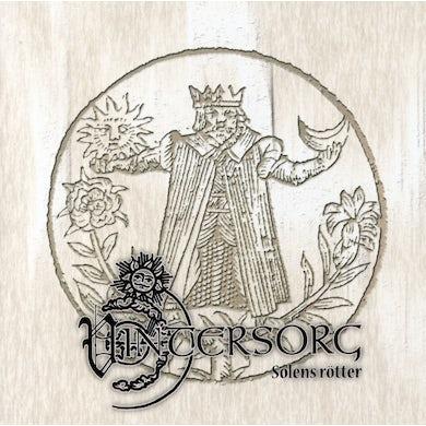 Vintersorg SOLENS ROTTER CD