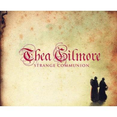 Thea Gilmore STRANGE COMMUNION CD