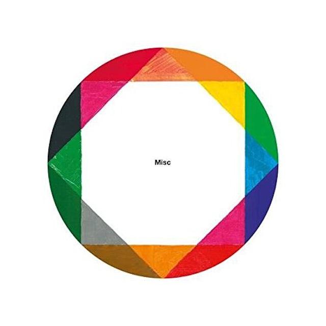 Misc CD