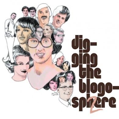 DIGGING THE BLOGOSPHERE 2 / VARIOUS Vinyl Record